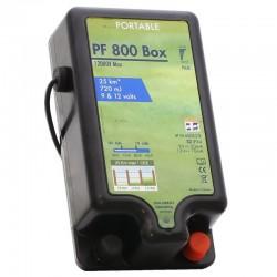 Μηχανισμός ηλεκτρικής περίφραξης PF 800 Box | Smartfarm.gr
