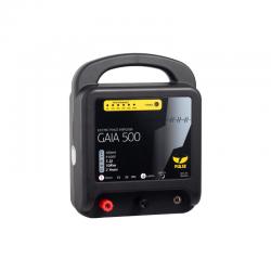 Μηχανισμός ηλεκτρικής περίφραξης GAIA-500 | Smartfarm.gr