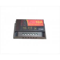 Ρυθμιστής φόρτισης φωτοβολταϊκού πάνελ για αυτόματη πόρτα Premium 12V