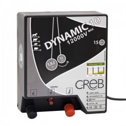 Μηχανισμός ηλεκτρ. περίφραξης DYNAMIC 10 1,5J | Smartfarm.gr