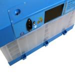 Εκκολαπτική μηχανή με ράουλα   Smartfarm.gr