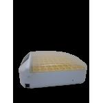 Εκκολαπτική μηχανή 56 αυγών με αυτόματη περιστροφή